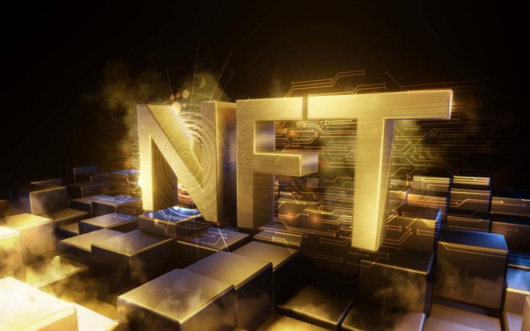 Tokeny NFT Non-fungible token